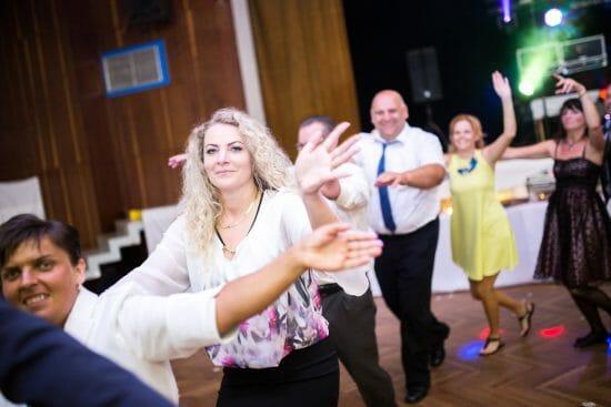 Tanec svadba Habovka Fotograf Filip Lajčin