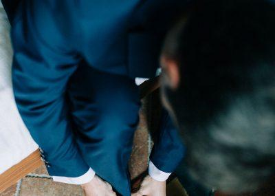 obliekanie ženícha